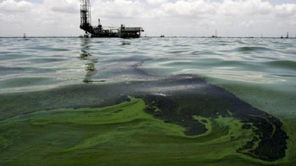 Nguyên nhân ô nhiễm môi trường nước