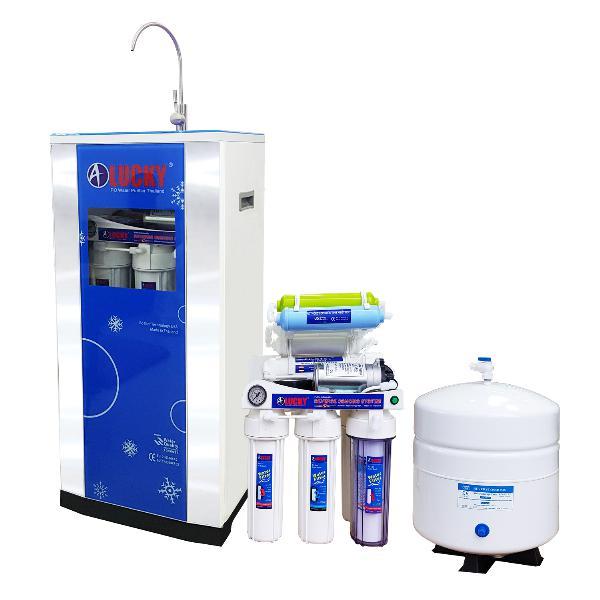 Vỏ bọc máy lọc nước